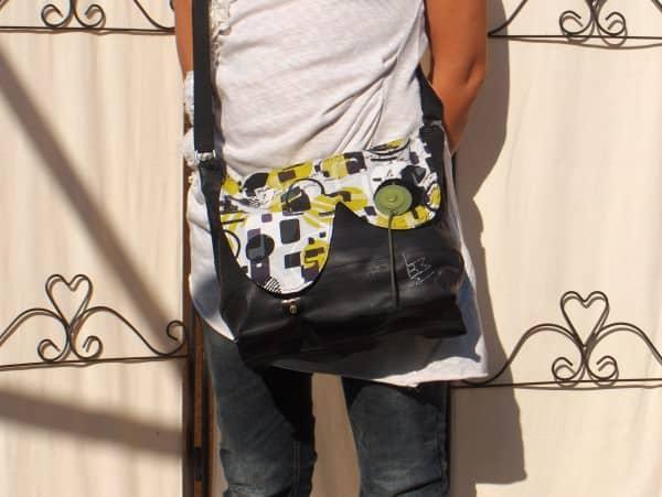 Maluma Innertube Bags 1 • Accessories