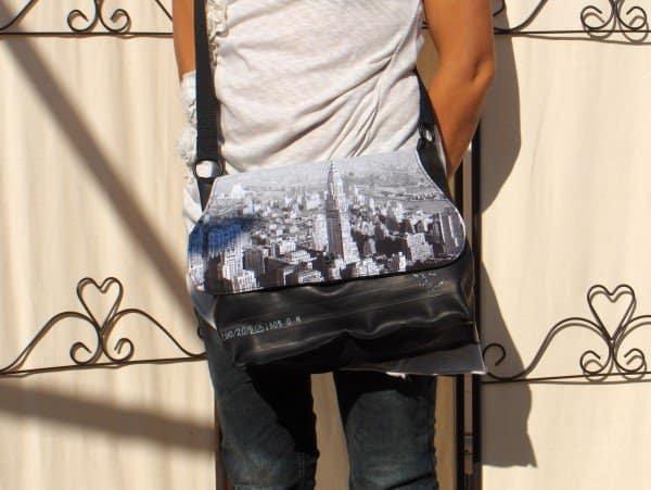 Maluma Innertube Bags 2 • Accessories