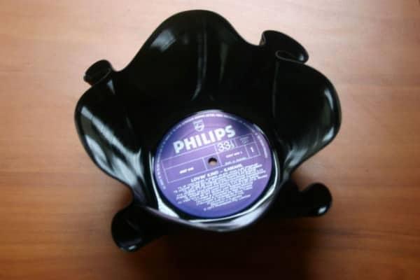 Vinyl Bowls 2 • Accessories