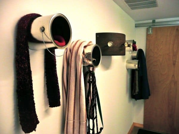 High Function Coat Hooks 1 • Accessories