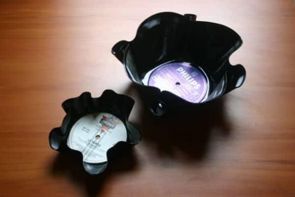 Vinyl Bowls 1 • Accessories