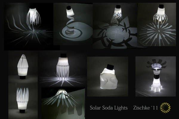 SOLAR SODA LIGHTS 3.24