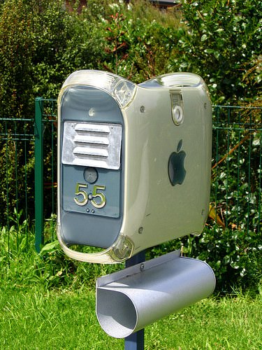 apple-mail-box