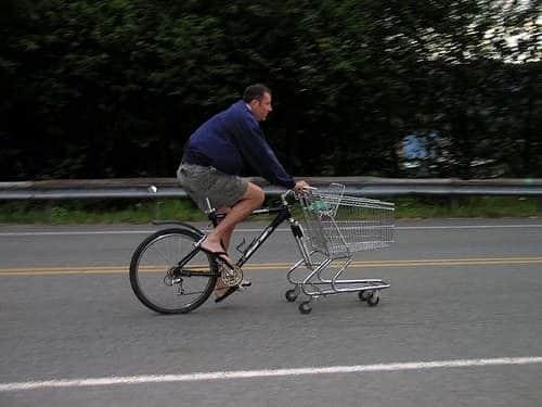 bike-cart