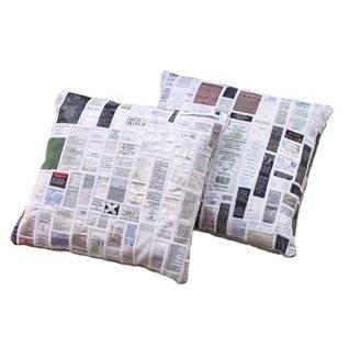 labelled-cushion