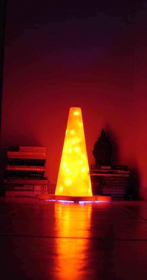 light my cone 1
