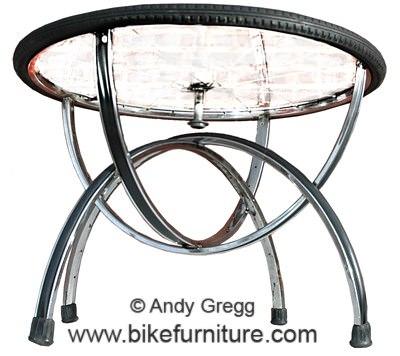bike table