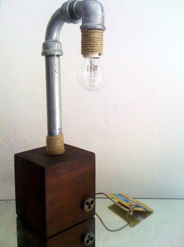 Plumber Light 1 • Lamps & Lights