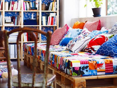 textil2 THINS I LIKE THINKS I LOVE