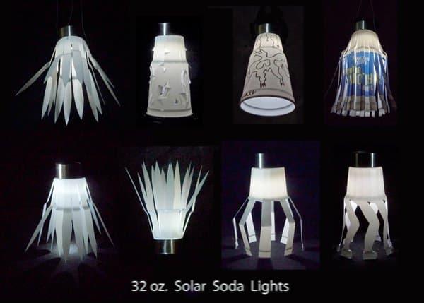 solar soda combo