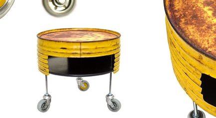 Stanker Design Recycled Furniture