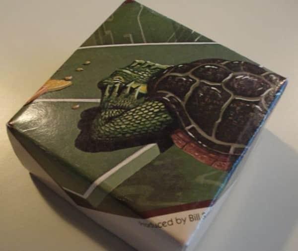 Album Cover Origami 3 • Accessories