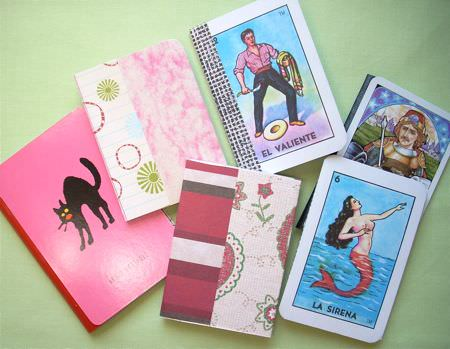 card-booklets