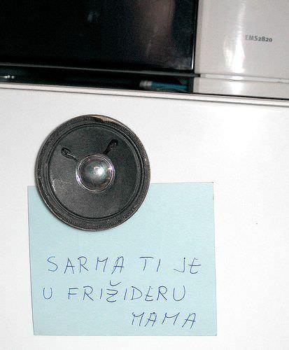 speaker-magnet