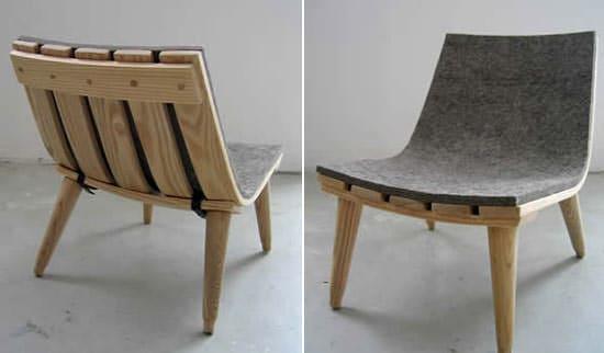 woodchair