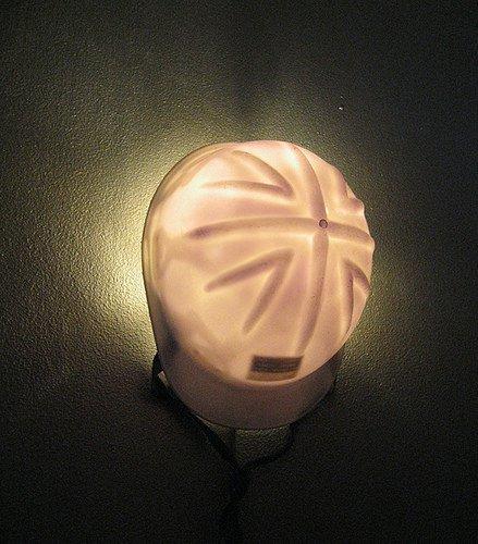 helmet-lamp