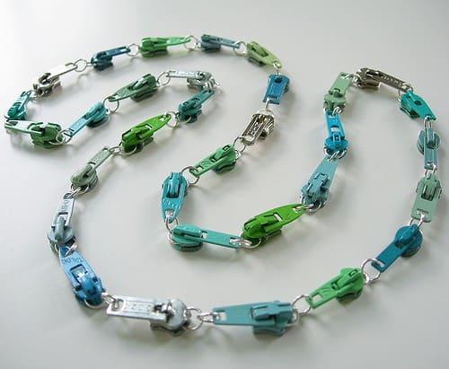vontage-zipper-necklace