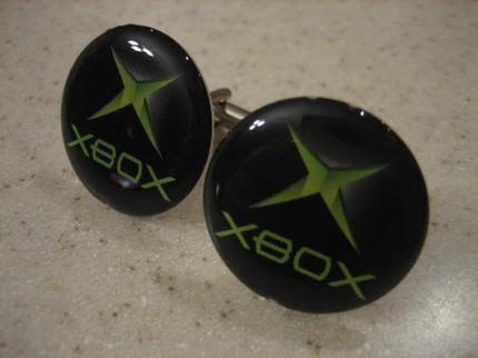 X-box controller cufflinks2