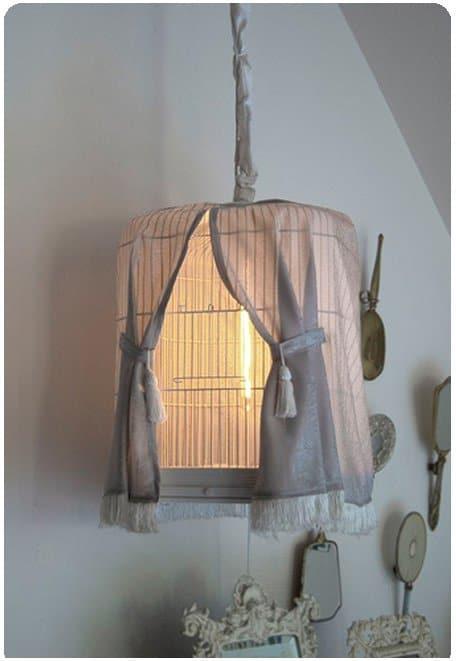 bird-cage-lamp