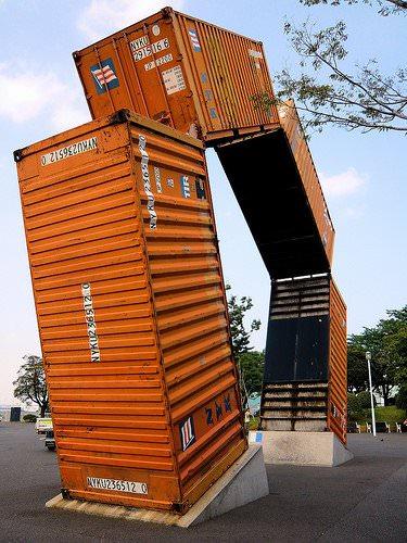 container sculpture2