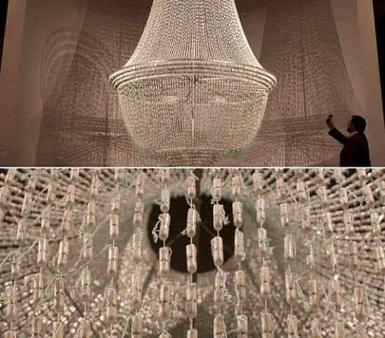 tampon-chandelier