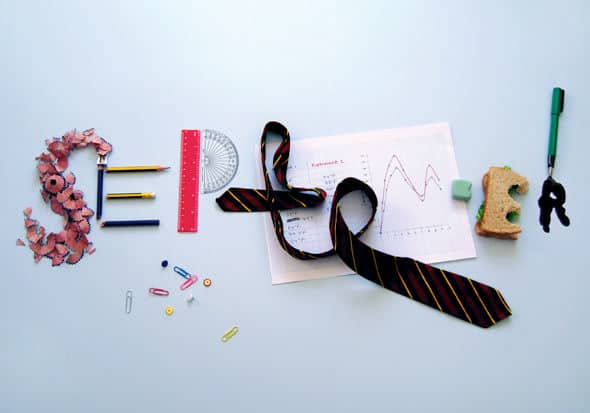 September...back to School ! 1 • Recycled Art