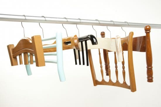 Chair Back Hangers 1 • Accessories