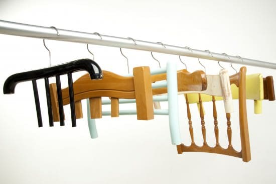 Chair Back Hangers 2 • Accessories