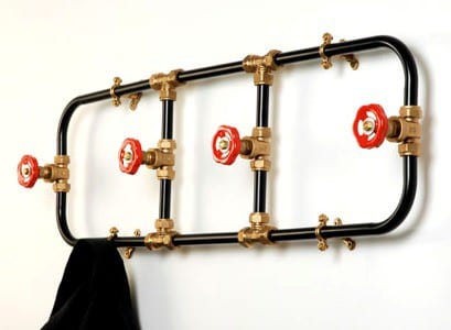 Pipeworks Coat Racks 2 • Accessories