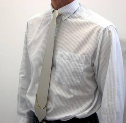 Metal Neckties 2 • Accessories