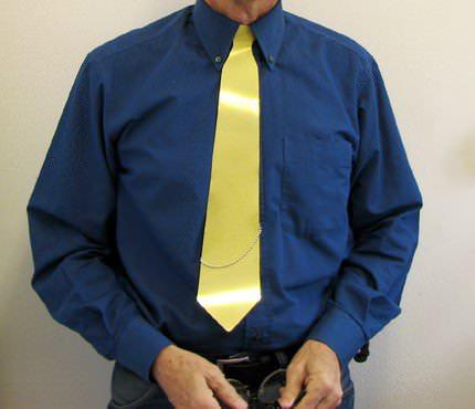 Metal Neckties 3 • Accessories