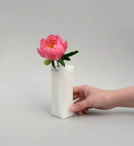 Different Bouquets 3 • Recycled Packaging