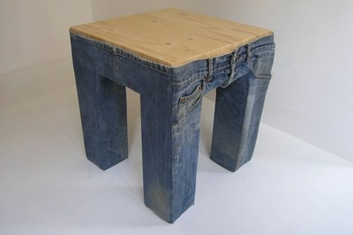 Trousers Stool 1 • Clothing