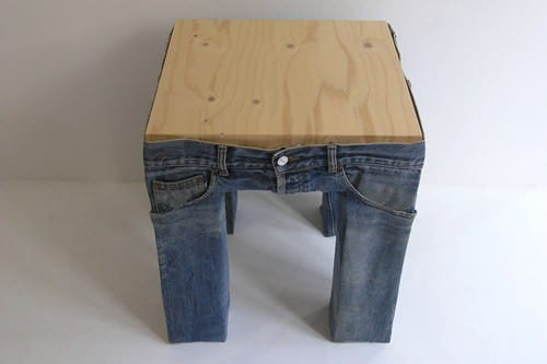 Trousers Stool 2 • Clothing