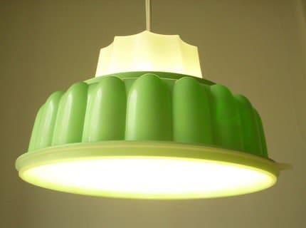 Tupperlights 1 • Lamps & Lights