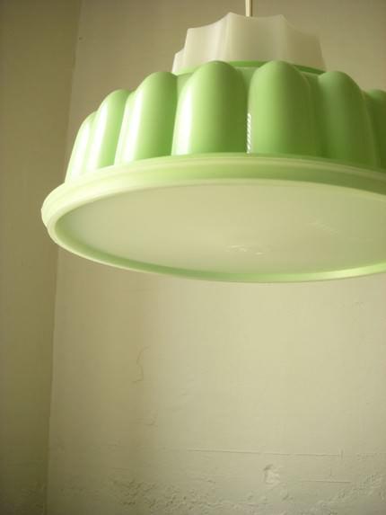 Tupperlights 2 • Lamps & Lights