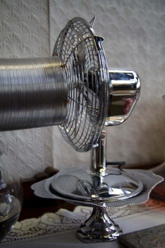Domestic Air Conditioner 4 • Accessories