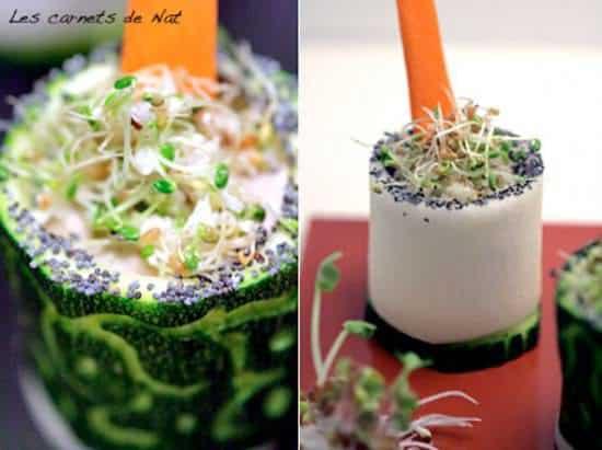 Edible Tableware 6 • Do-It-Yourself Ideas