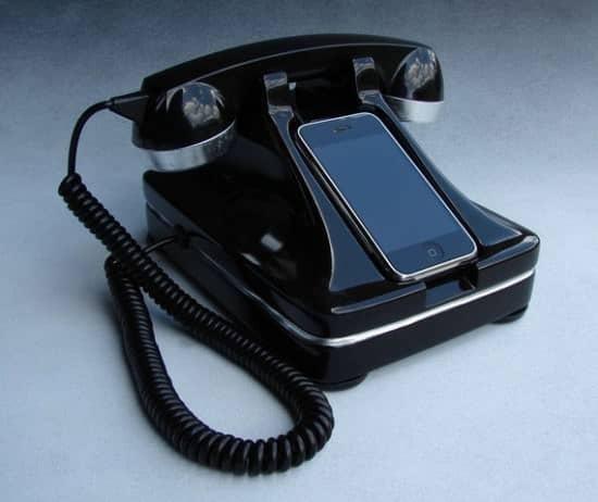 Iretrophone 1 • Recycled Electronic Waste