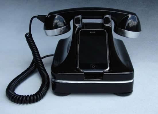 Iretrophone 2 • Recycled Electronic Waste