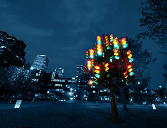 Traffic Light Tree 1 • Home Improvement