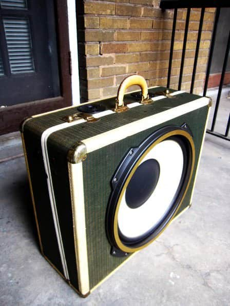 Boom Cases From Upcycled Suitcases 1 • Accessories