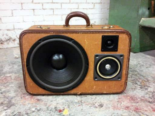 Boom Cases From Upcycled Suitcases 2 • Accessories