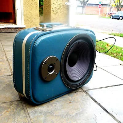 Boom Cases From Upcycled Suitcases 3 • Accessories