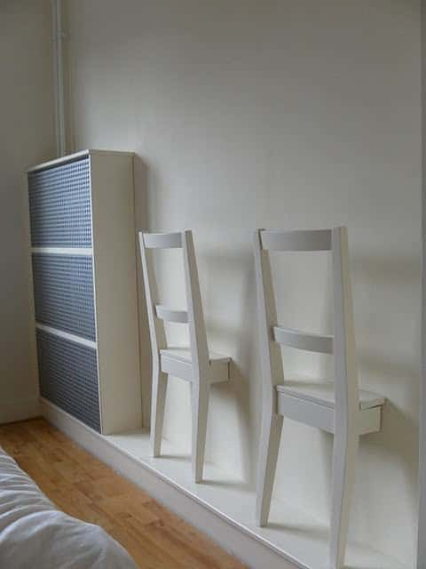 Ikea Hackers Idea 1 • Recycled Furniture