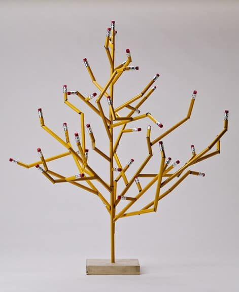 Pencil Tree 1 • Accessories