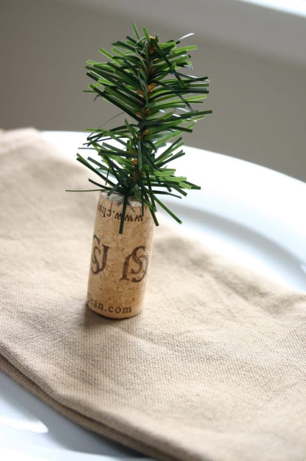 Diy: Tiny Trees From Upcycled Corks 11 • Do-It-Yourself Ideas