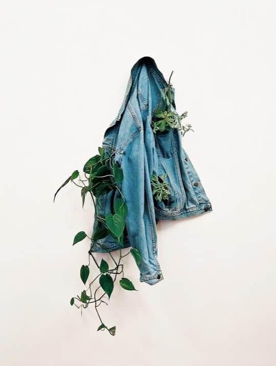 Alternative Planter 2 • Do-It-Yourself Ideas
