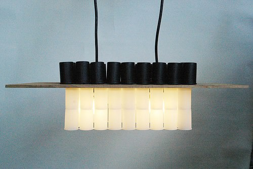 Film Canister Lamp 1 • Lamps & Lights