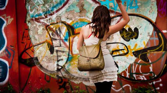 100% Upcycled Leather Bags 1 • Accessories